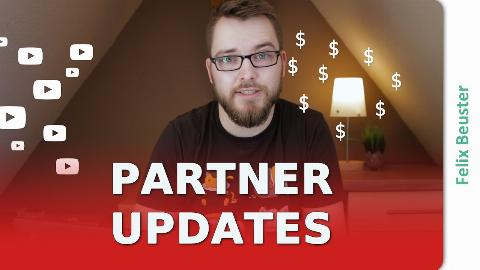 YouTube ändert Partnerprogramm Richtlinien - YouTube Lupe #88